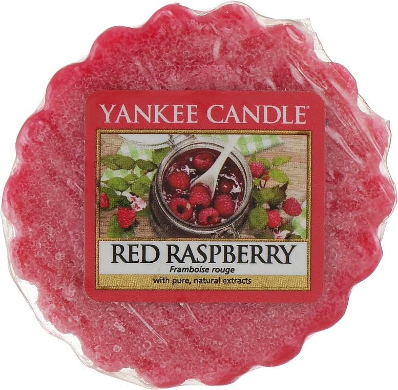 Ароматический воск - Yankee Candle Red Raspberry Wax Melts