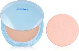Духи, Парфюмерия, косметика Пудра компактная матирующая - Shiseido Pureness Matifying Compact SPF 15