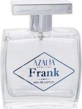 Духи, Парфюмерия, косметика Azalia Parfums Frank - Парфюмированная вода (тестер с крышечкой)