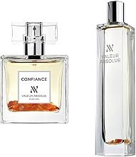 Духи, Парфюмерия, косметика Valeur Absolue Confiance - Набор (parfum/50ml + b/oil/30ml)
