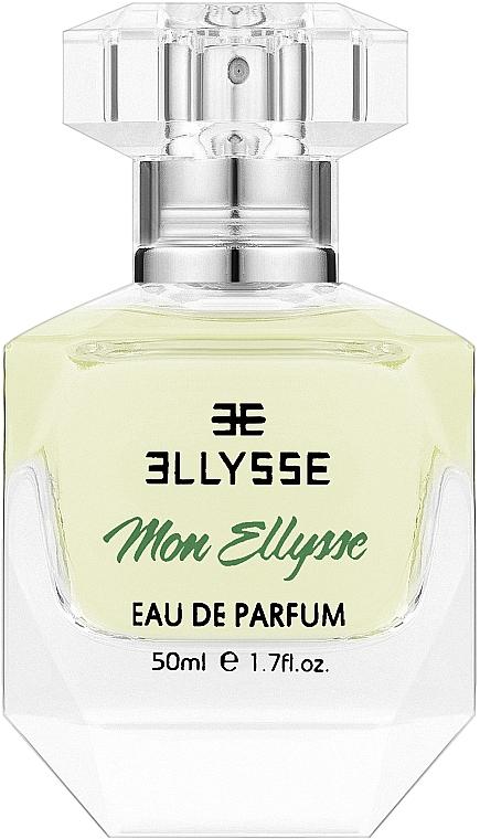 Ellysse Mon Ellysse - Парфюмированная вода