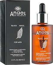 Духи, Парфюмерия, косметика Сыворотка для роста волос с экстрактом периллы - Angel Professional Paris Angel En Provence