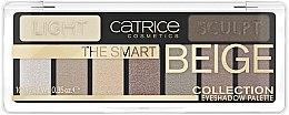 Духи, Парфюмерия, косметика Палетка теней для век - Catrice Collection Eyeshadow Palette
