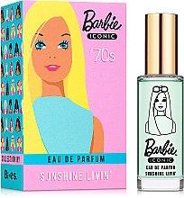 Парфумерія, косметика Bi-Es Barbie Iconic Sunshine Livin' - Парфумована вода