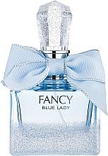 Духи, Парфюмерия, косметика Johan B. Fancy Blue Lady - Парфюмированная вода