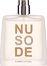 Духи, Парфюмерия, косметика Costume National So Nude Eau de Toilette - Туалетная вода