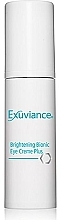 Духи, Парфюмерия, косметика Крем для кожи вокруг глаз - Exuviance Brightening Bionic Eye Cream Plus