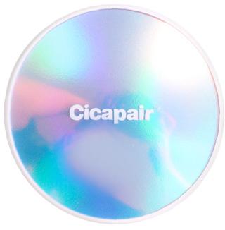 Восстанавливающий кушон - Dr. Jart+ Cicapair Serum In Cushion Foundation