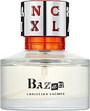 Духи, Парфюмерия, косметика Christian Lacroix Bazar Pour Femme - Парфюмированная вода