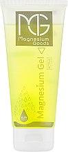 Духи, Парфюмерия, косметика Гель для душа с маслом эвкалипта и лимона - Magnesium Goods Bubble&Shower Gel Active