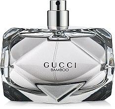 Духи, Парфюмерия, косметика Gucci Bamboo - Парфюмированная вода (тестер без крышечки)