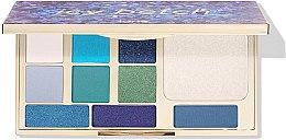 Парфумерія, косметика Палітра тіней для повік і рум'ян - Tarte Cosmetics Icy Betch Eye&Cheek Palette