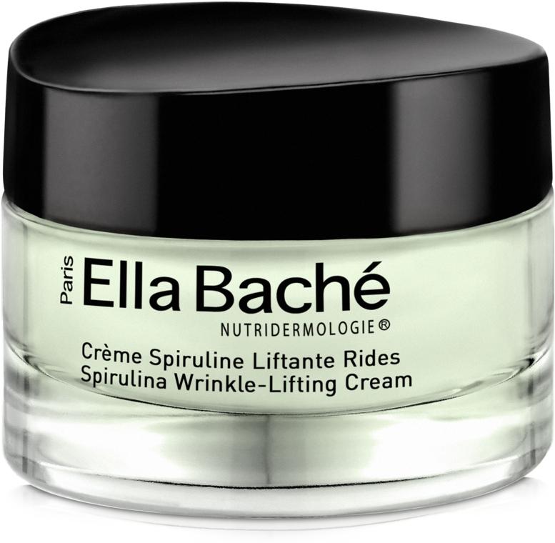 Спирулайн Крем омолаживающий - Ella Bache Spirulina Wrinkle-Lifting Cream