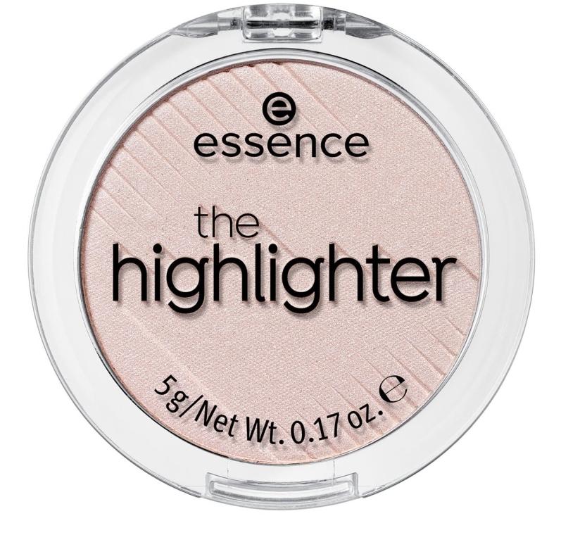 Хайлайтер для лица - Essence The Highlighter