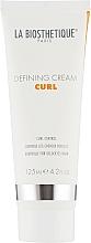Духи, Парфюмерия, косметика Текстурирующий крем для выделения локонов - La Biosthetique Curl Defining Cream