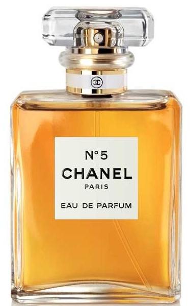 Chanel N5 - Туалетная вода (мини)