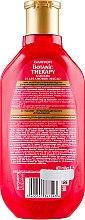 """Шампунь для окрашенных волос """"Клюква и аргановое масло"""" - Garnier Botanic Therapy — фото N4"""