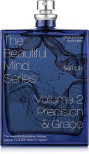 Духи, Парфюмерия, косметика The Beautiful Mind Series Volume 2 Precision and Grace - Туалетная вода (тестер)