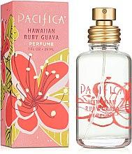 Духи, Парфюмерия, косметика Pacifica Hawaiian Ruby Guava - Духи
