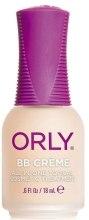 Духи, Парфюмерия, косметика BB-крем для ногтей - Orly BB Creme All-in-One Topical Cosmetic Treatment