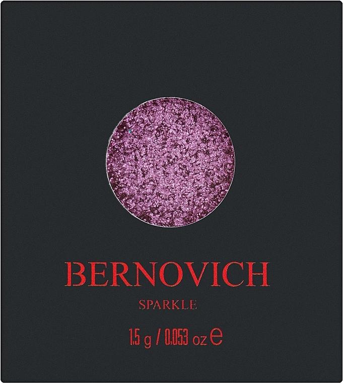 Тени для век - Bernovich Sparkle