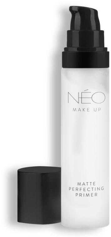 Основа под макияж матирующая - NEO Make Up Matte Perfector Primer