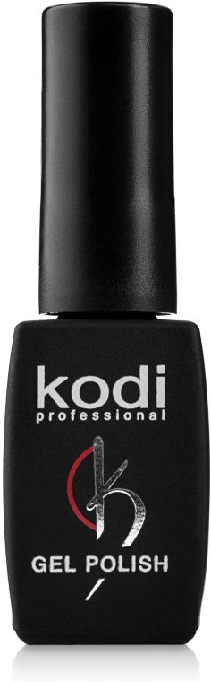 "Гель-лак для ногтей ""Lilac"" - Kodi Professional Basic Collection Gel Polish"