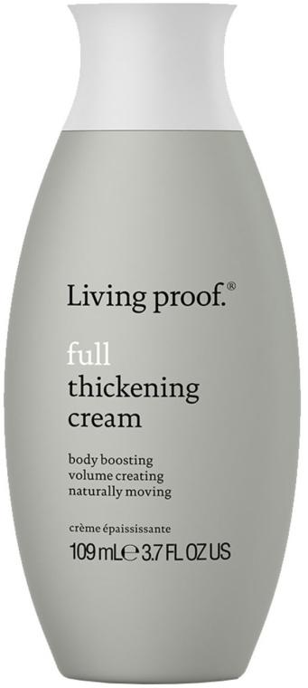 Крем для объема тонких волос - Living Proof Full Thickening Cream