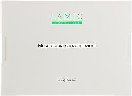 """Духи, Парфюмерия, косметика Безиньекционная мезотерапия """"Mesoterapia Senza Iniezioni"""" - Lamic Cosmetici"""