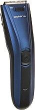 Духи, Парфюмерия, косметика Машинка для стрижки - Polaris PHC 0502RC Blue