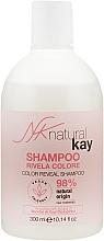 Духи, Парфюмерия, косметика Шампунь с ягодами годжи - KayPro NaturalKay Goji Berry Shampoo