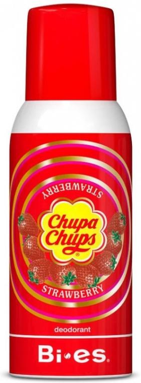 Дезодорант - Bi-Es Chupa Chups Strawberry