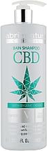 Духи, Парфюмерия, косметика Шампунь для волос с конопляным маслом - Abril et Nature CBD Cannabis Oil Elixir