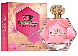Духи, Парфюмерия, косметика Britney Spears VIP Private Show - Парфюмированная вода