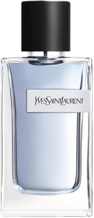 Yves Saint Laurent Y Pour Homme - Туалетная вода