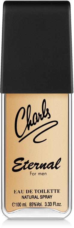 Sterling Parfums Charle Eternal - Туалетная вода
