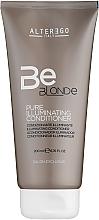 Духи, Парфюмерия, косметика Иллюминирующий кондиционер для волос - Alter Ego Be Blonde Pure Illuminating Conditioner