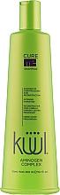 Духи, Парфюмерия, косметика Шампунь для поврежденных волос - Kuul Cure Me Shampoo