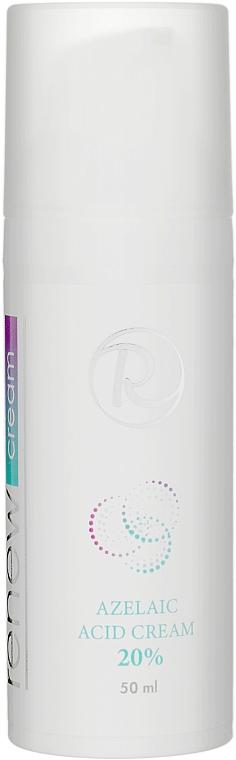 Крем с азелаиновой кислотой 20% - Renew Azelaic Acid Cream