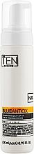 Духи, Парфюмерия, косметика Детокс мусс-очиститель для лица - Ten Science Blue Antiox Cleansing Mousse