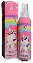 Духи, Парфюмерия, косметика Air-Val International Eau My Unicorn - Парфюмированный спрей для тела