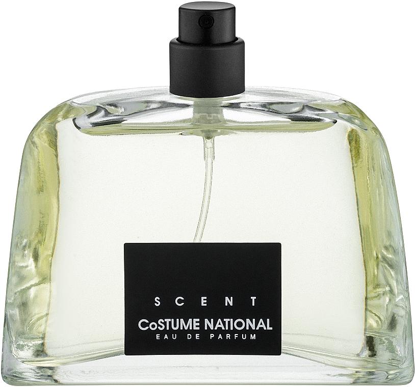 Costume National Scent - Парфюмированная вода (тестер без крышечки)