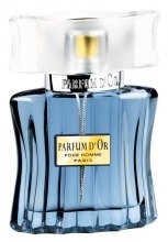 Духи, Парфюмерия, косметика Kristel Saint Martin Parfum D'Or - Туалетная вода
