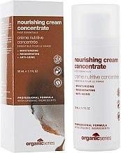 Духи, Парфюмерия, косметика Питательный крем-концентрат - Organic Series Nourishing Cream Concentrate