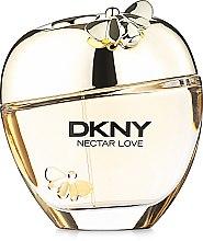Духи, Парфюмерия, косметика Donna Karan DKNY Nectar Love - Парфюмированная вода (тестер с крышечкой)