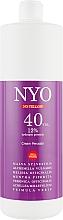 Духи, Парфюмерия, косметика Крем-окислитель для волос 12% - Faipa Roma Nyo Cream Peroxide