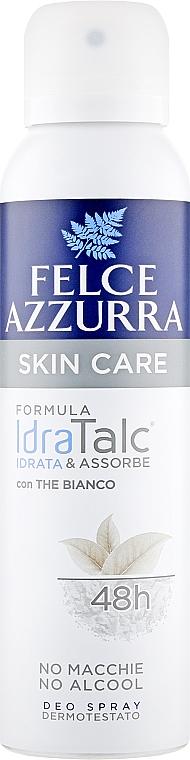 Дезодорант-антиперспирант - Felce Azzurra Deo Deo Spray Skin Care
