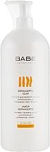 Духи, Парфюмерия, косметика Дермасептическое бактерицидное мыло для тела и рук - Babe Laboratorios