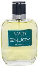 Духи, Парфюмерия, косметика Azalia Parfums Enjoy - Парфюмированная вода (тестер c крышечкой)