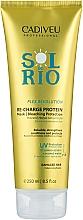 Духи, Парфюмерия, косметика Протеин для волос - Cadiveu Sol do Rio Re-Charge Protein